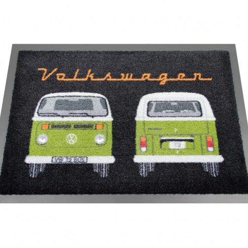 VW T2 Bus doormat
