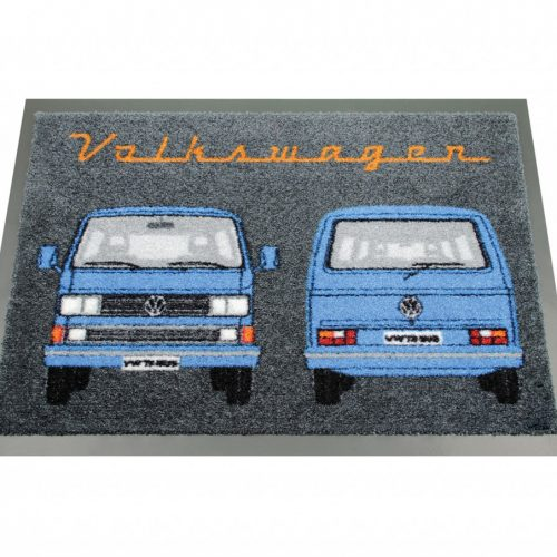 VW Vanagon T3 Bus doormat